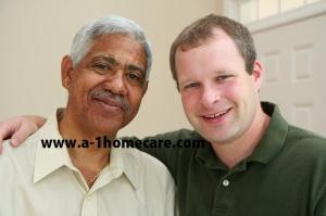 A-1 Home Care Elder Care