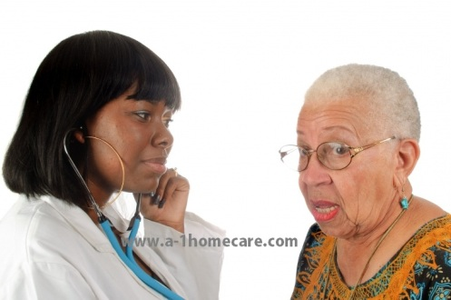 a-1 home care orange county senior caregiver