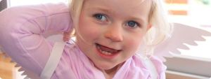 Angelman-Syndrome